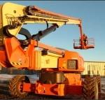 40m Diesel Articulated Boom (1250AJP) C387