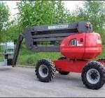 16.25m Diesel Articulated Boom (160ATJ) C32