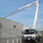 27.30m Vehicle Mounted Platform (MX270) C44