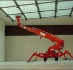 30m Compact Crawler Booms (30T) C3877