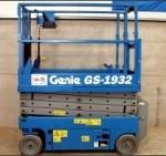 5.79m Narrow Scissor Lift (GS1932) S685