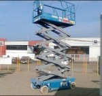 9.75m Scissor Lift (GS3246) S72