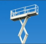 19.4m Narrow Scissor Lift (N195) S78