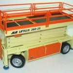 26m Diesel Scissor (JLG260-25) S799
