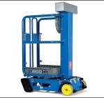 3.5m Non-Powered Lift (Pecolift) S665