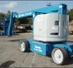 12.52m Diesel Articulated Boom (Z34) C29