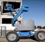 15.97m Diesel  Articulated Boom (Z45) C31