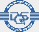 Our Accreditations: ISO 14001